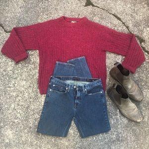 Bullhead Denim Co. Jeans Dark Wash Skinny Fit